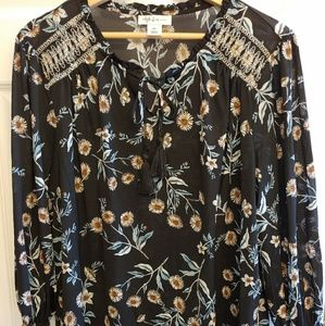 Style & Co Women's Top Size 2X